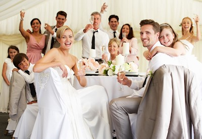 Wedding Marquees Glasgow and Edinburgh