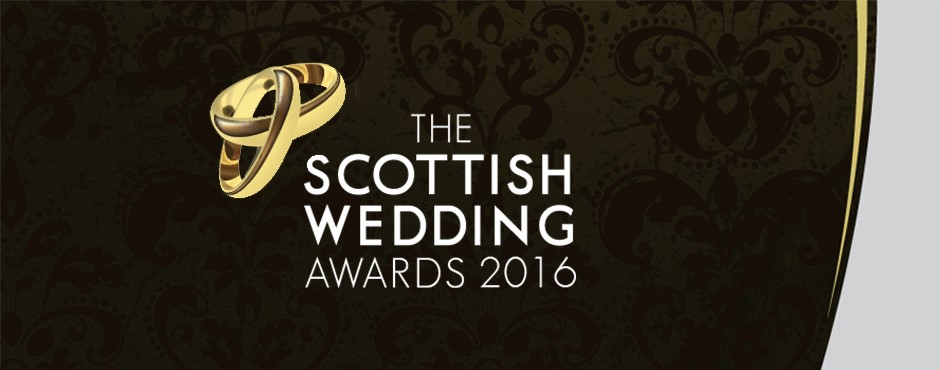 Scottish Wedding Awards Finalist for Catering
